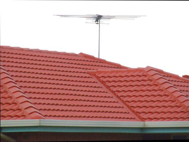 Roof Rejevenation Restoration Geelong
