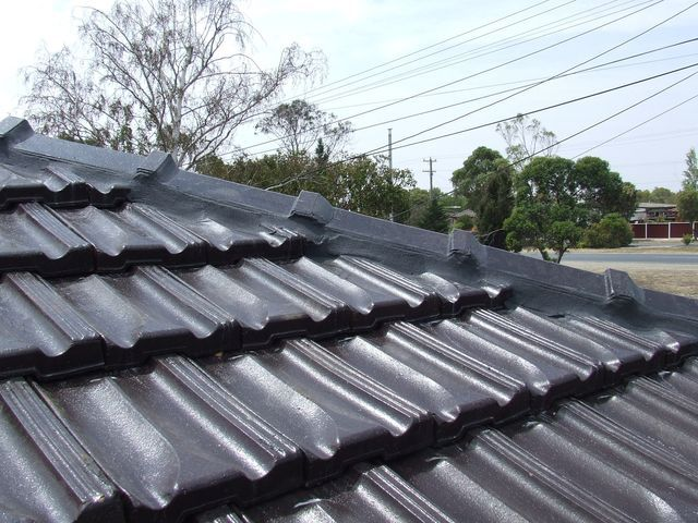 Roof Rejevenation Restoration Geelong